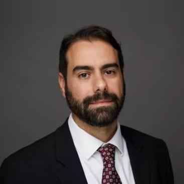 Mark Ghatan, Cogent Law Group Partner, startup business lawyer, litigation specialist and blockchain legal services expert
