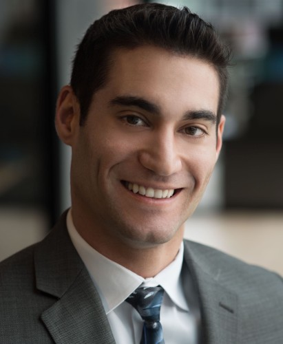 Joshua Radbod, Attorney, startup business lawyer and experienced cryptocurrency lawyer