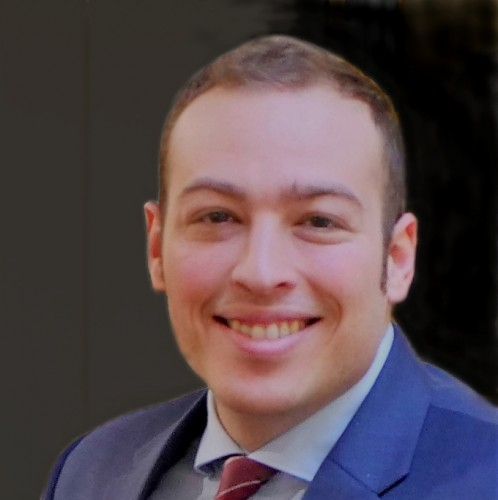 Allan Poteshman, startup attorney and Immigration law expert at cryptocurrency attorney firm Cogent Law Group