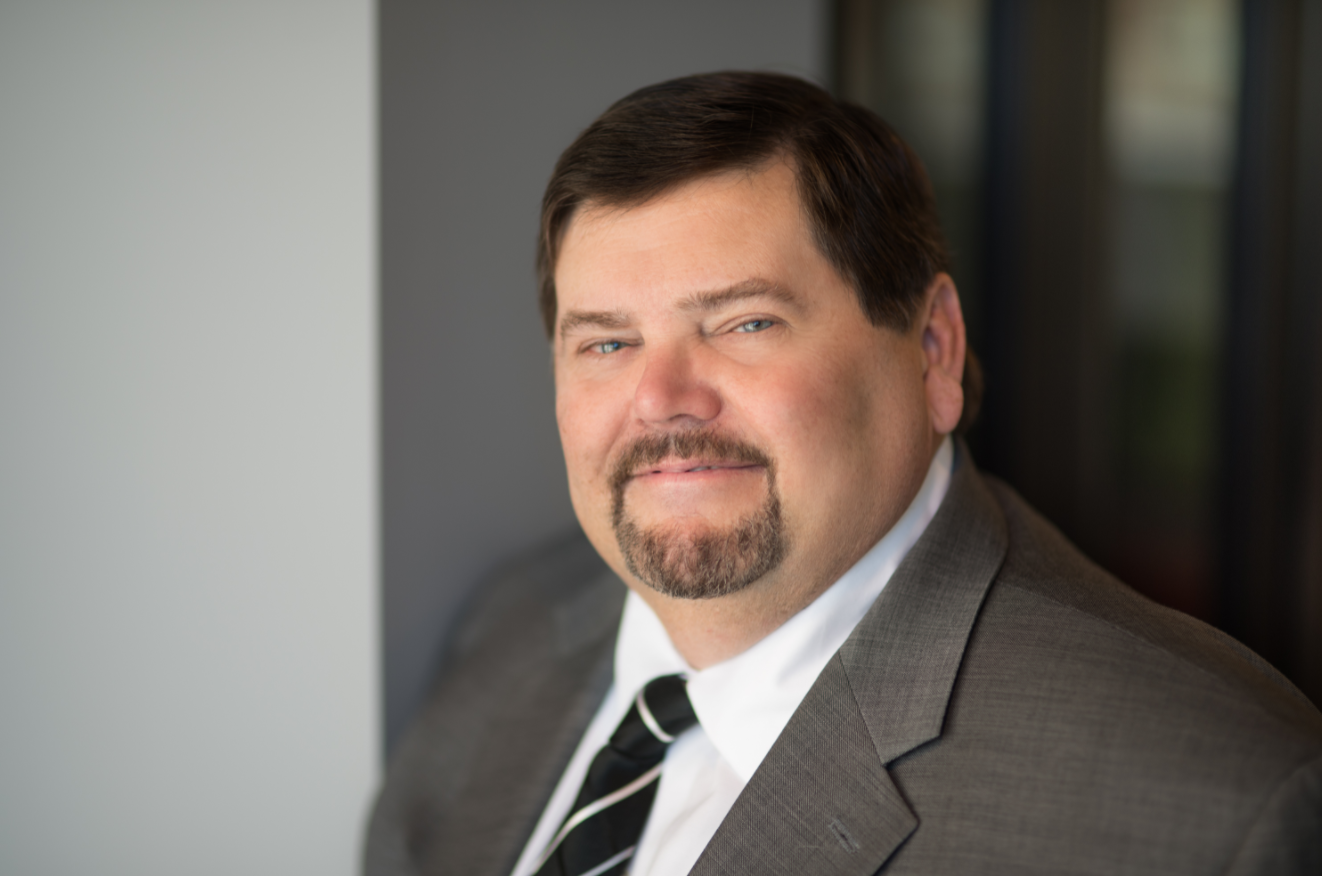 Jim Markwood, Partner, tax expert and crypto transaction analyst at crypto and blockchain lawyer Cogent Law Group